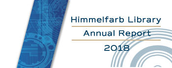 Himmelfarb Annual Report 2018