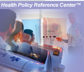 Health Policy Reference Center