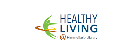Healthy Living At Himmelfarb Logo